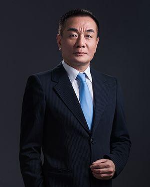 鲁磊首席合伙人