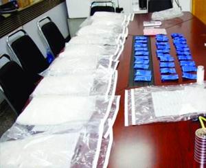 """最高人民法院""""枪下留人""""的贩卖运输毒品案"""