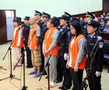 廣西柳州一女子因家庭糾紛殺害幼童被執行死刑