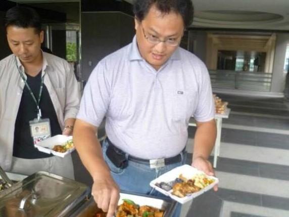 国台办:台湾居民李明哲涉嫌颠覆国家政权 被依法逮